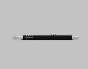 3D print model Simple Ballpoint Pen