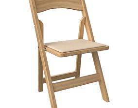 3D model Chair-13