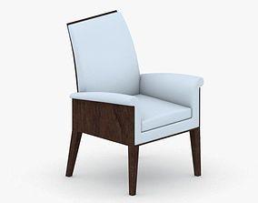 0698 - Chair 3D asset game-ready