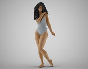 3D print model Prove of Beauty