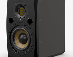 Adam Audio S1X 3D model