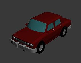 3D print model VAZ-2106