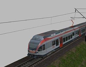 3D model Stadler Rail EPg 2