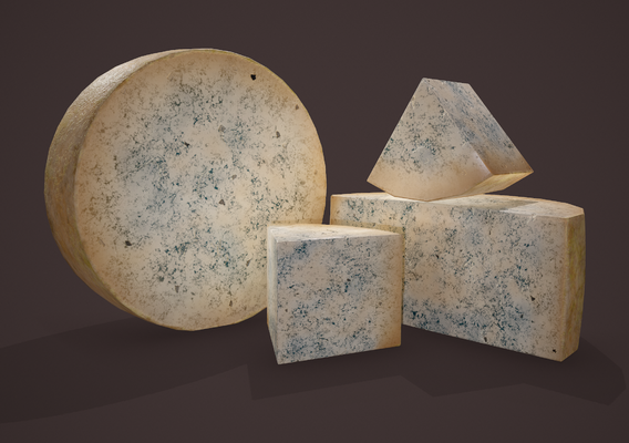 Gorgonzola Cheeses