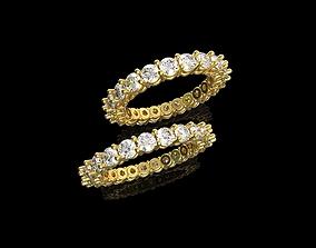 3D printable model Gold N655 fashion-ring
