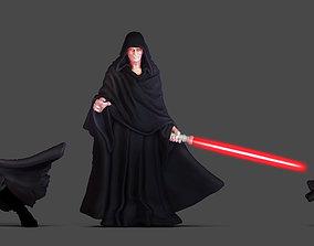 Dark Side bundle III - Dark lords 35 mm 3D print model