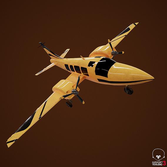 Aerostar'