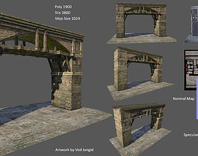 Bridge Model games