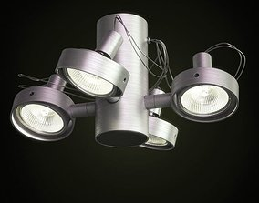 Ceiling Lamp architectural 3D model