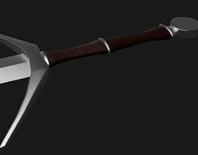 sword skin 3D model