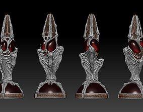 Rook Antauga - 2018 3D print model
