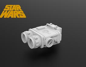 Luke Macrobinoculars - ANH 3D print model