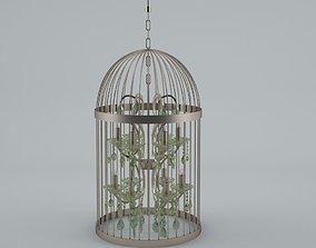 Richmond - Betsy Hanging Lamp 3D model