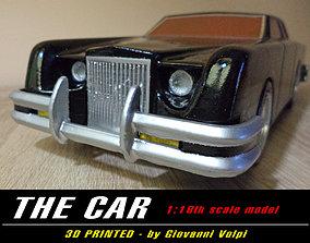 THE CAR 3D print model