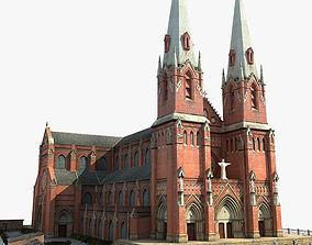 Church church 3D