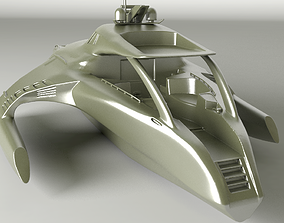 Yacht adastra for print