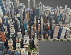 3D model City C1