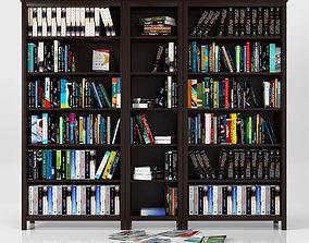 BOOKS VOL 2 3D