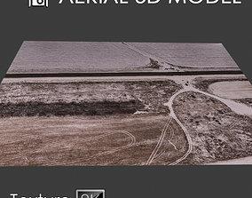 Aerial scan 27 3D