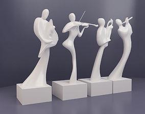 3D model Symphony