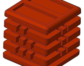dice Dice 3D printable model