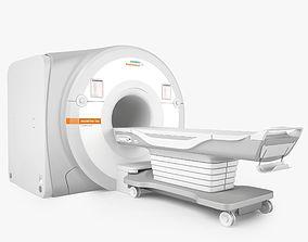 Siemens Healthineers Magnetom Vida 3T MRI Scanner 3D model