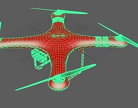 3D army Drone