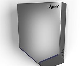 Dyson airblade V 3D
