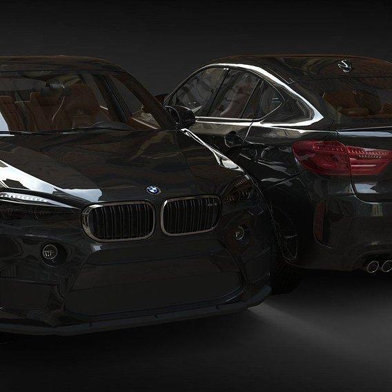CarPack BMW