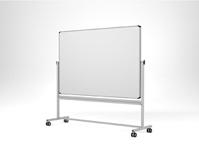 Whiteboard 3D asset realtime