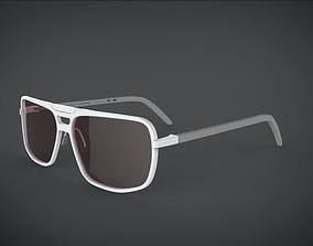 DIOR sunglass 3D asset