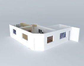 3D juorkut house casa