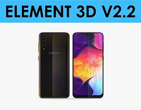 E3D - Samsung Galaxy A50