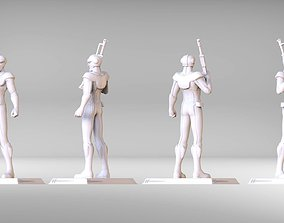 3D Printable Models