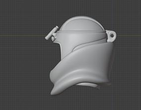 3D print model Helmet-explosive-removal