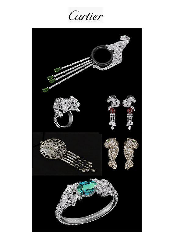 jewelry cartier