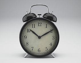 3D model time Alarm clock