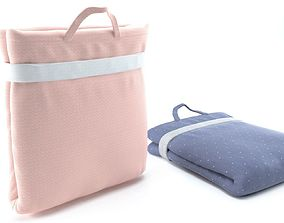 3D Pet Seat Baby Blanket travel blanket wrapable