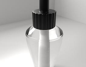 3D model Air Freshener Bulb