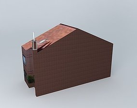 4 Av De Madrid Logroño 3D model