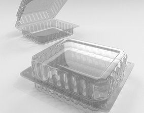 container miscellaneous Food Container 3D