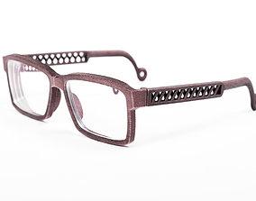 3D printable model Rise eyewear