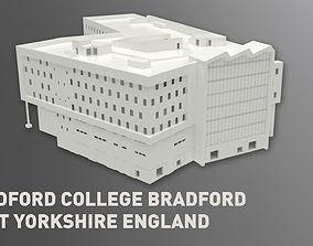 3D Bradford College Bradford West Yorkshire England