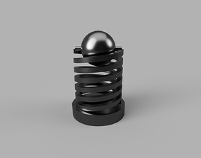 3D print model Design Chess Figure