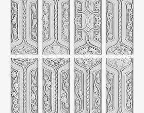 Architectural Ornament vol 05 3D
