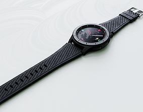 Watch Samsung Gear S3 3D