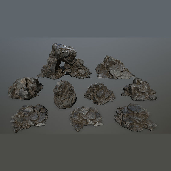 clif rocks
