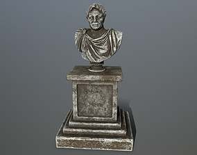 3D model Pompee