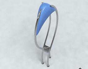 Lamp Shade household 3D model