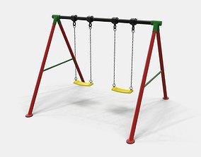 3D Swing A
